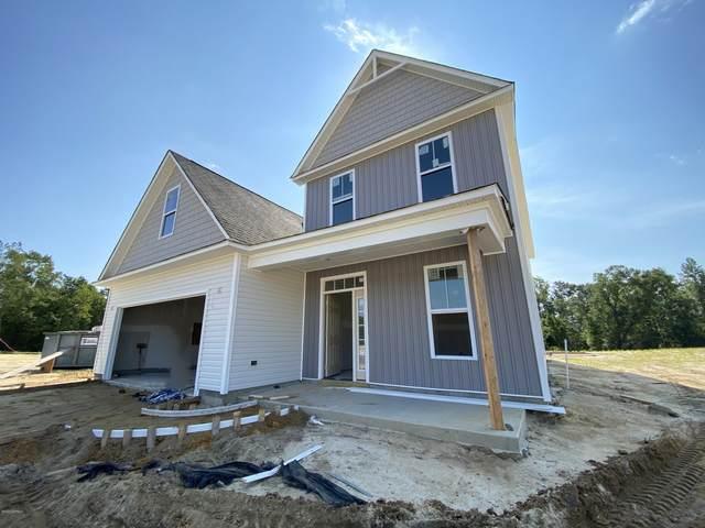3811 Northern Lights Drive, Leland, NC 28451 (MLS #100230504) :: Carolina Elite Properties LHR