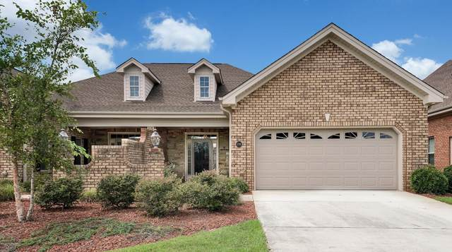 3785 Anslow Drive, Leland, NC 28451 (MLS #100230512) :: Carolina Elite Properties LHR