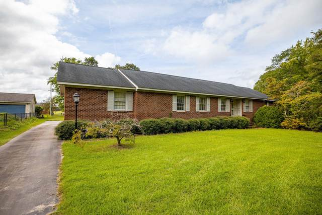3527 Banna Lane, Farmville, NC 27828 (MLS #100230549) :: Liz Freeman Team