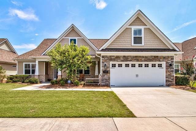 752 Tuscan Way, Wilmington, NC 28411 (MLS #100230562) :: The Tingen Team- Berkshire Hathaway HomeServices Prime Properties