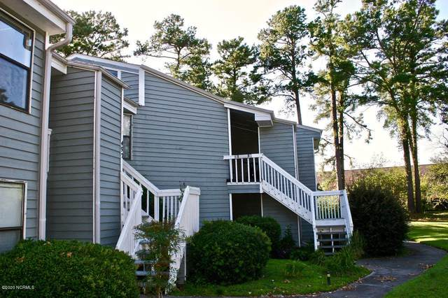 702 Azalea Drive #494, Hampstead, NC 28443 (MLS #100230566) :: The Oceanaire Realty