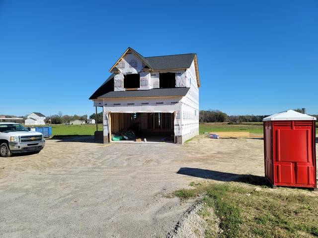 9681 Juniper Road, Bailey, NC 27807 (MLS #100230588) :: Carolina Elite Properties LHR