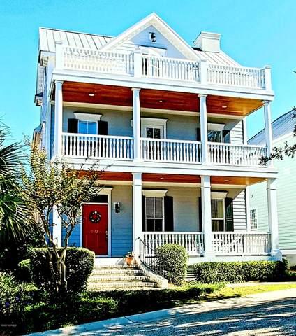 1805 Barkley Avenue, Wilmington, NC 28403 (MLS #100230597) :: Thirty 4 North Properties Group