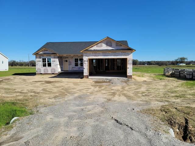 Lot 10 Juniper Road, Bailey, NC 27807 (MLS #100230605) :: Carolina Elite Properties LHR