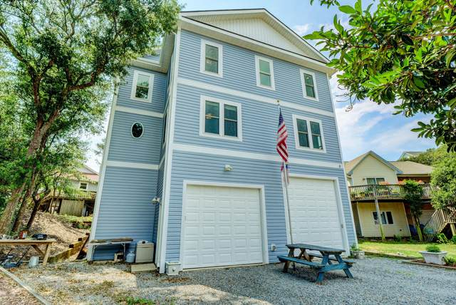 8 Shell Court, Surf City, NC 28445 (MLS #100230659) :: Courtney Carter Homes