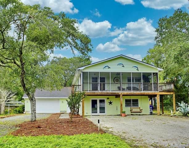 169 NW 7th Street, Oak Island, NC 28465 (MLS #100230775) :: Lynda Haraway Group Real Estate