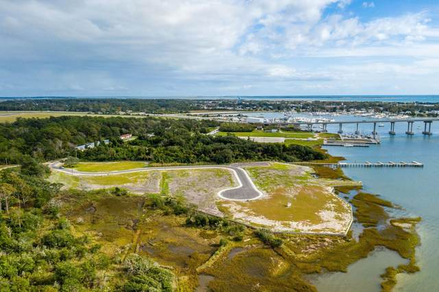 127 Gallants Point Road, Beaufort, NC 28516 (MLS #100230951) :: Liz Freeman Team