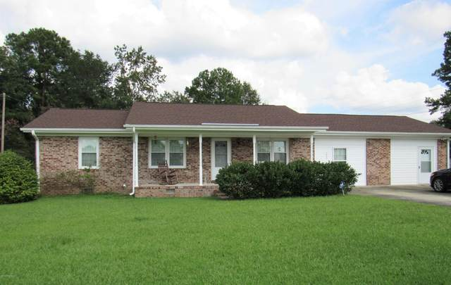 225 Honey Hill Road, Hallsboro, NC 28442 (MLS #100230963) :: CENTURY 21 Sweyer & Associates