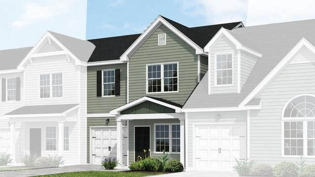 3782 Summer Bay Trail #74, Leland, NC 28451 (MLS #100230993) :: The Chris Luther Team