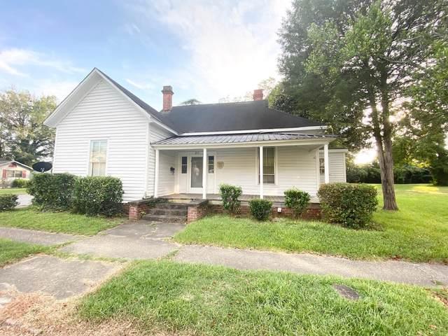 215 S Watts Street, Williamston, NC 27892 (MLS #100231024) :: RE/MAX Essential