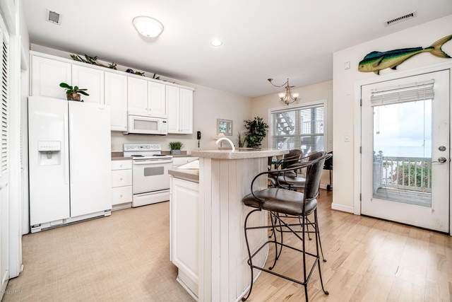 119 Salter Path Road 101-A, Pine Knoll Shores, NC 28512 (MLS #100231078) :: Thirty 4 North Properties Group