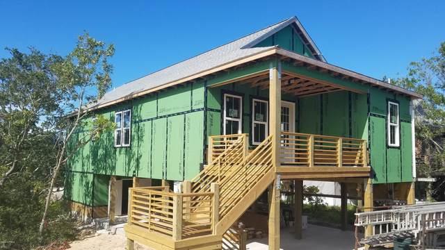 504 Keys Lane, Carolina Beach, NC 28428 (MLS #100231220) :: RE/MAX Essential