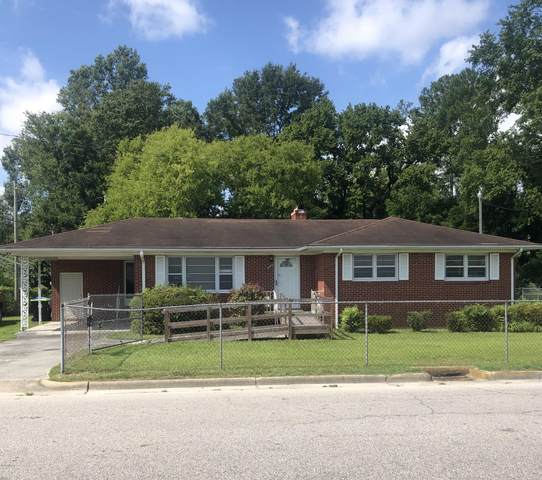 205 Mill Street, Elizabethtown, NC 28337 (MLS #100231246) :: Courtney Carter Homes
