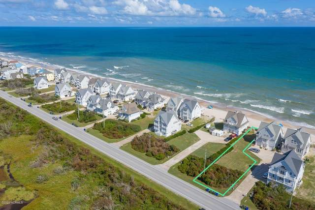 4300 Island Drive, North Topsail Beach, NC 28460 (MLS #100231283) :: Stancill Realty Group