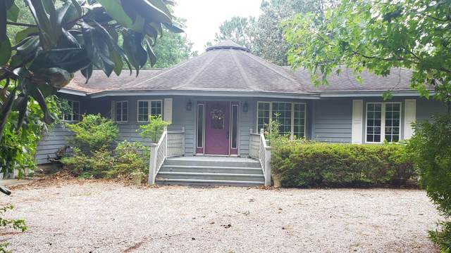 266 Captain Beam Boulevard, Hampstead, NC 28443 (MLS #100231345) :: RE/MAX Elite Realty Group