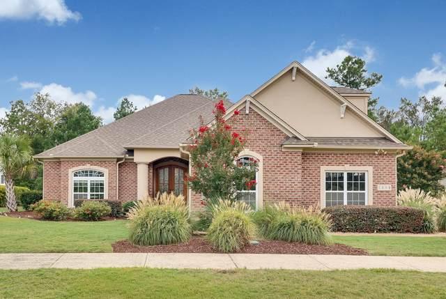 2499 Sugargrove Trail NE, Leland, NC 28451 (MLS #100231381) :: The Tingen Team- Berkshire Hathaway HomeServices Prime Properties