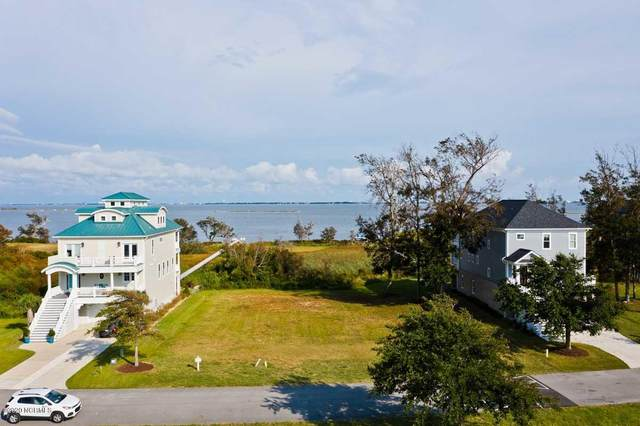 743 Cannonsgate Drive, Newport, NC 28570 (MLS #100231467) :: The Chris Luther Team