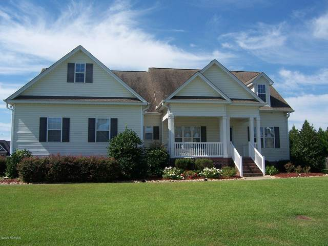 3713 Oglethorpe Drive, Winterville, NC 28590 (MLS #100231469) :: The Keith Beatty Team