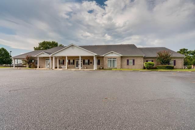 1000 Howell Street, Greenville, NC 27834 (MLS #100231475) :: RE/MAX Elite Realty Group
