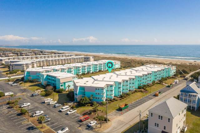 301 Commerce Way 337 Sea Spray, Atlantic Beach, NC 28512 (MLS #100231631) :: CENTURY 21 Sweyer & Associates