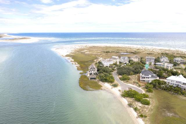 5 Oyster Catcher Road, Wilmington, NC 28411 (MLS #100231657) :: Thirty 4 North Properties Group