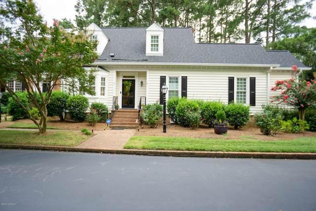 114 Canterbury Road NW, Wilson, NC 27896 (MLS #100231710) :: Thirty 4 North Properties Group