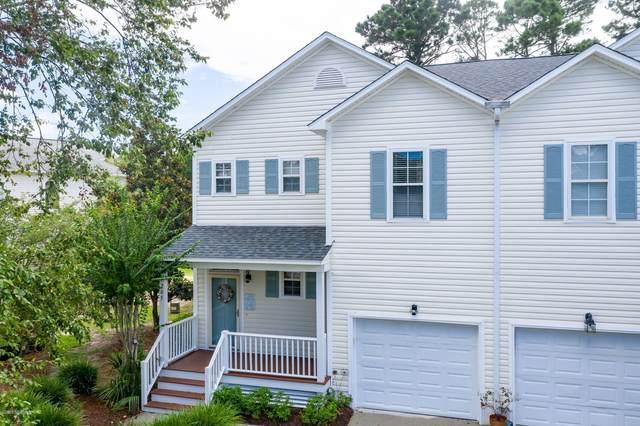 205 River Gate Lane, Wilmington, NC 28412 (MLS #100231740) :: RE/MAX Essential