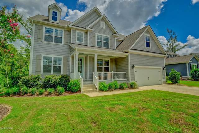 13012 Bending River Way, Leland, NC 28451 (MLS #100231750) :: Carolina Elite Properties LHR