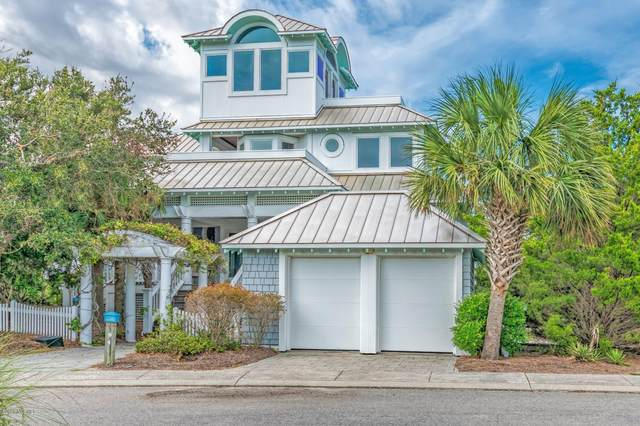 94 Turks Head Court, Bald Head Island, NC 28461 (MLS #100231870) :: Thirty 4 North Properties Group