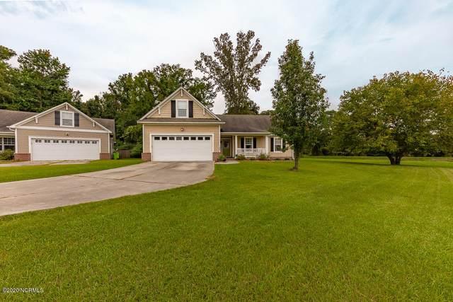 131 Sweetbriar Court, New Bern, NC 28562 (MLS #100231919) :: Berkshire Hathaway HomeServices Hometown, REALTORS®