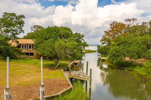 6003 Oak Court, Emerald Isle, NC 28594 (MLS #100231952) :: Thirty 4 North Properties Group