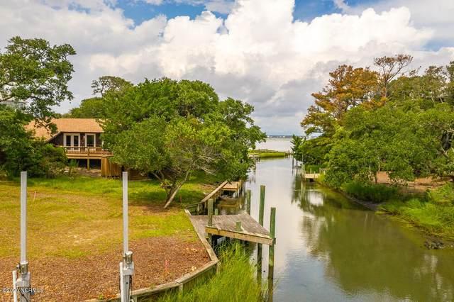 6003 Oak Court, Emerald Isle, NC 28594 (MLS #100231952) :: The Tingen Team- Berkshire Hathaway HomeServices Prime Properties