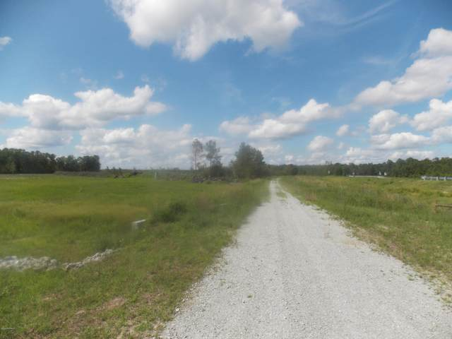 Tbd White Oak River Road, Maysville, NC 28555 (MLS #100231970) :: Frost Real Estate Team