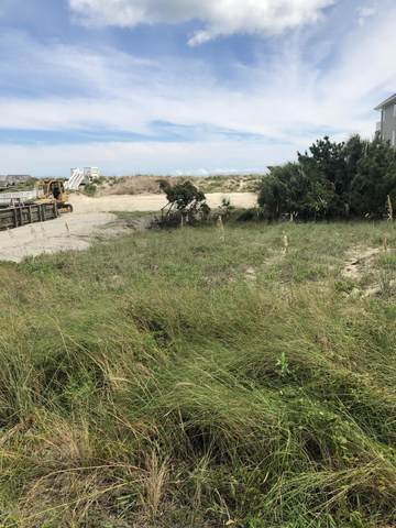 10023 Sea Breeze Drive, Emerald Isle, NC 28594 (MLS #100232112) :: Frost Real Estate Team