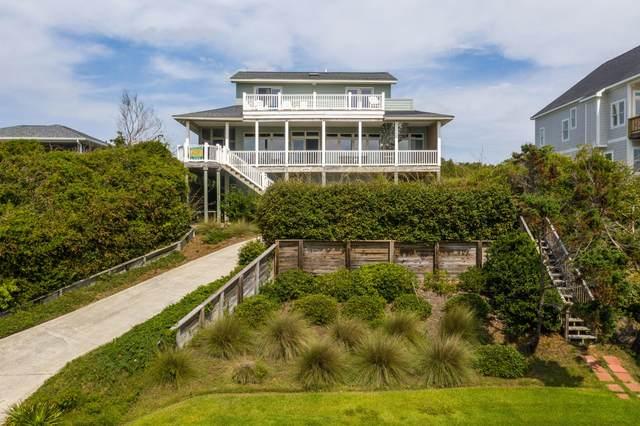 4304 Ocean Drive, Emerald Isle, NC 28594 (MLS #100232213) :: Carolina Elite Properties LHR