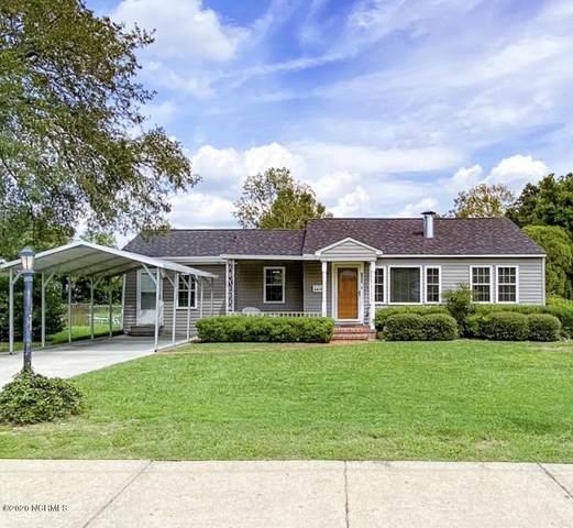 2417 Adams Street, Wilmington, NC 28401 (MLS #100232375) :: RE/MAX Elite Realty Group