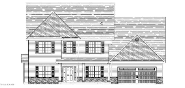 1010 Bluefish Place, New Bern, NC 28562 (MLS #100232483) :: Thirty 4 North Properties Group