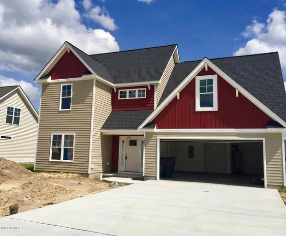 3925 Pensacola Drive, Greenville, NC 27834 (MLS #100232584) :: Castro Real Estate Team