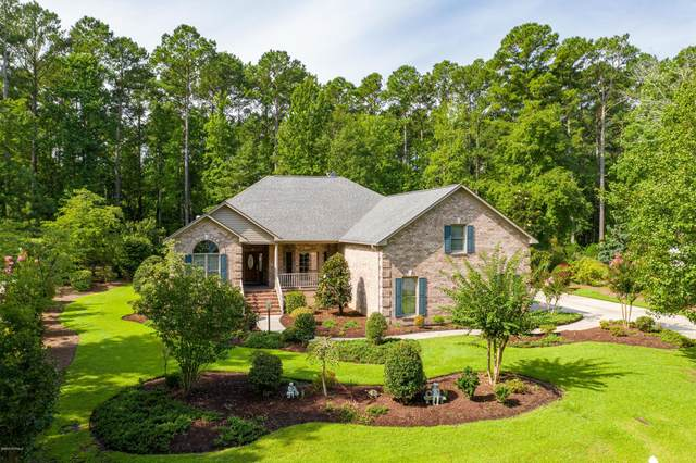 111 Merrimack Place, Chocowinity, NC 27817 (MLS #100232593) :: Berkshire Hathaway HomeServices Hometown, REALTORS®