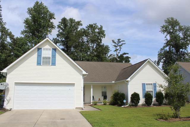 218 Planters Court, Leland, NC 28451 (MLS #100232594) :: Stancill Realty Group