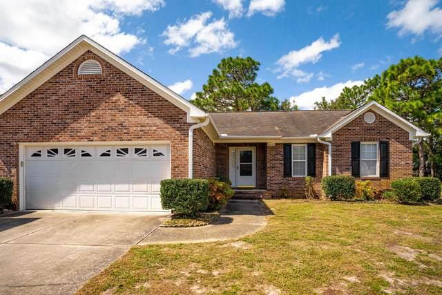 6420 Berridge Drive, Wilmington, NC 28412 (MLS #100232623) :: Thirty 4 North Properties Group
