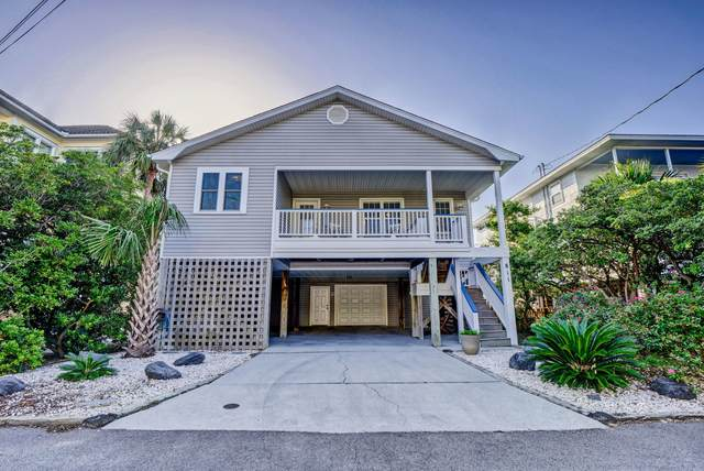 811 Schloss Street, Wrightsville Beach, NC 28480 (MLS #100232707) :: The Oceanaire Realty