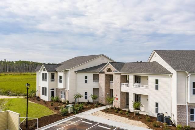 4203 River Road #102, Wilmington, NC 28412 (MLS #100232729) :: CENTURY 21 Sweyer & Associates