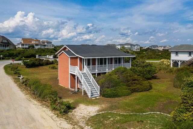 100 Dunescape Drive, Holden Beach, NC 28462 (MLS #100232743) :: The Keith Beatty Team