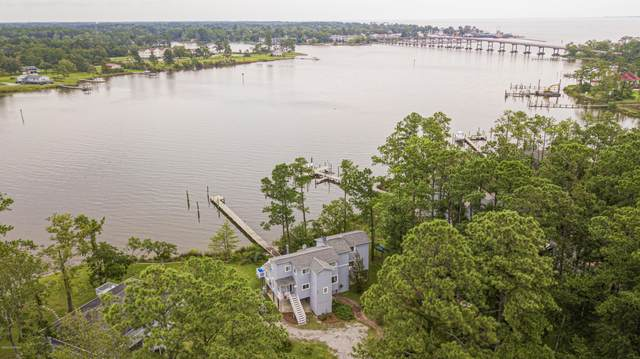 6107 E Mainsail Point Road, Oriental, NC 28571 (MLS #100232754) :: Stancill Realty Group