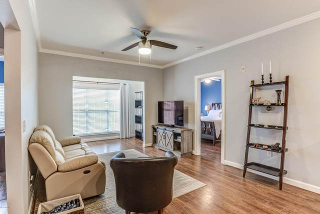 1521 Cadfel Court #305, Wilmington, NC 28412 (MLS #100232808) :: Coldwell Banker Sea Coast Advantage