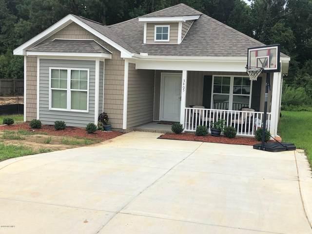 3405 Cranberry Ridge Drive SW, Wilson, NC 27893 (MLS #100232935) :: Vance Young and Associates