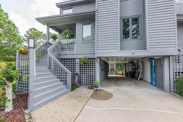 105 Forecastle Court, Washington, NC 27889 (MLS #100232997) :: Berkshire Hathaway HomeServices Hometown, REALTORS®