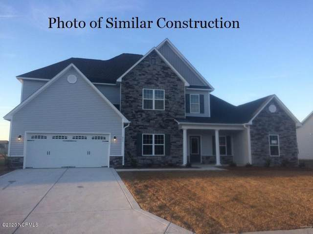 1024 Bluefish Place, New Bern, NC 28562 (MLS #100233020) :: Frost Real Estate Team