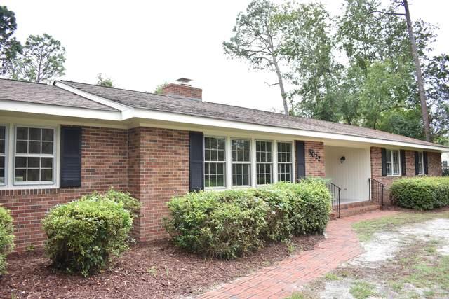 5022 Clear Run Drive, Wilmington, NC 28403 (MLS #100233057) :: Carolina Elite Properties LHR